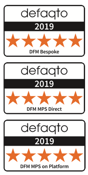 Defaqto ratings
